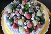 La Ricetta del Cotton Cake